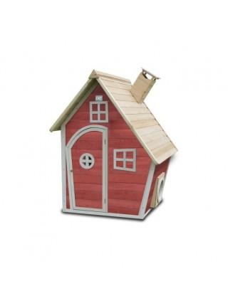 Деревянный домик Фантазия