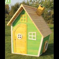Дерев'яний будиночок Фантазія