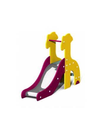 Горка Жираф 2, 1,2м