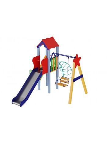 Детский комплекс Бабочка