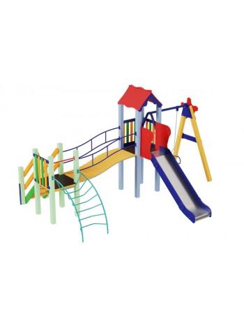 Дитячий комплекс Верблюденя