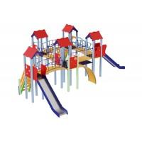 Дитячий комплекс Жабка
