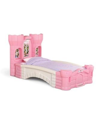 Кровать Замок Принцессы