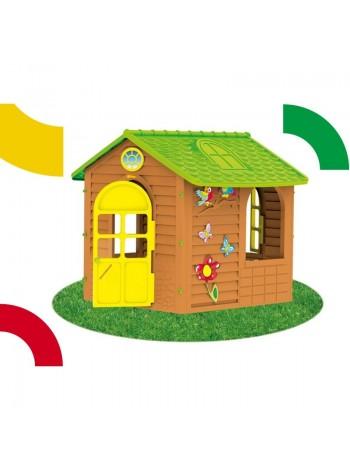 Mochtoys домик для детей-№03