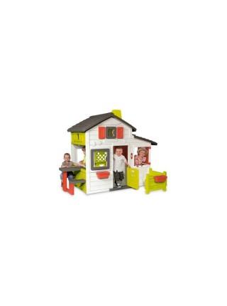Будиночок великий Smooby 310209