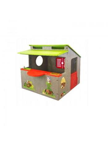 Mochtoys домик для детей 020