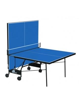 Теннисный стол складной Compact Strong Gk-5