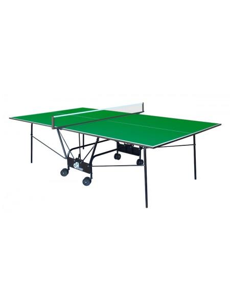 Теннисный стол складной Compact Light Gp-4