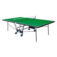 Тенісний стіл складаний Compact Strong