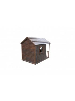Будиночок для дітей з верандою XL