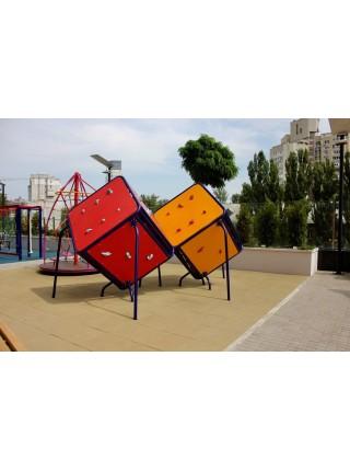 Спортивно-ігровий комплекс Кубики