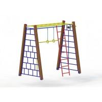 Гімнастичний комплекс Рейнджер