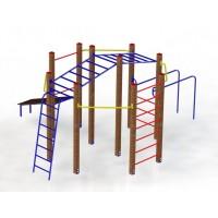 Гімнастичний комплекс Акробат