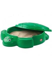 Пісочниця Черепаха Little Tikes 631566