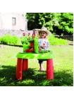 Дитячий ігровий столик Smoby Маленький садівник 840100
