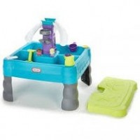 Водний стіл - пісочниця з кришкою Little Tikes