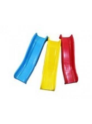 Детская Пластиковая Горка  680