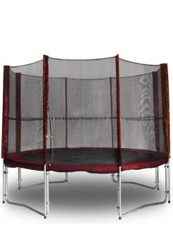 Защитная сетка KIDIGO MAROON 304 см