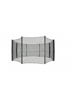 Ткань для сетки батута 304 см