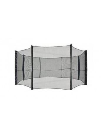 Тканина для сітки батута 426 см