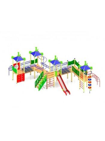 Игровой комплекс Лабиринт