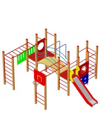 Ігровий комплекс Мауглі