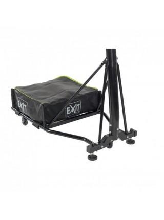 Переносной баскетбольный щит EXIT Galaxy black