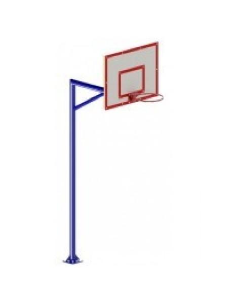 Стійка баскетбольна FIBA