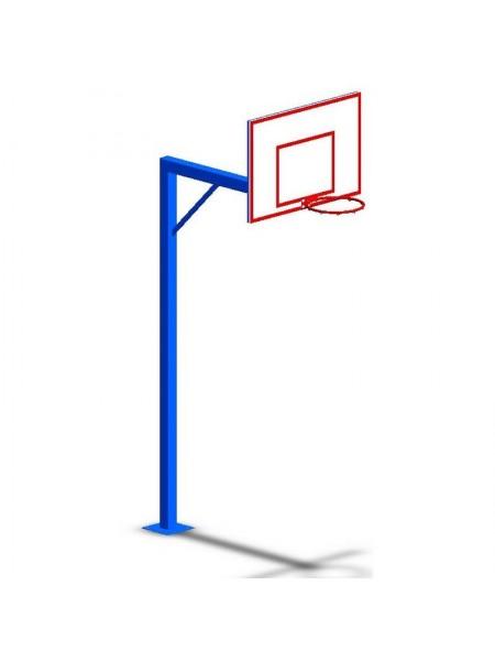 """С.Е. """"Стійка баскетбольна з кільцем"""""""