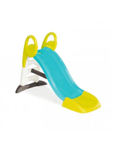 Детская горка с водным эффектом 150 см. Smoby 310269