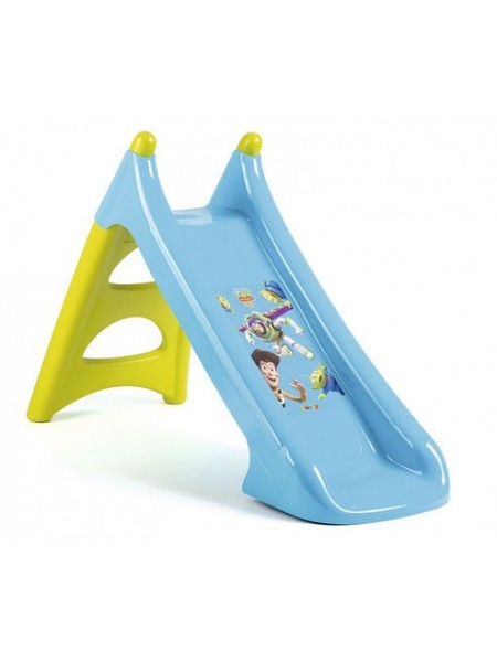 Горка История игрушек с водным эффектом Smoby 820617