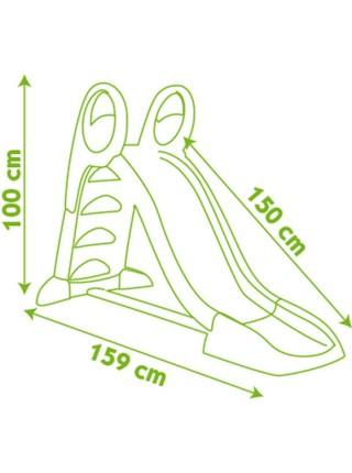 Детская горка Smoby 310262 - 150 см