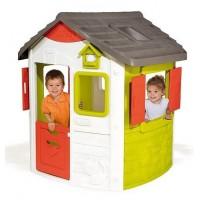 Домик для детей Smoby 810500 Neo Jura Lodge
