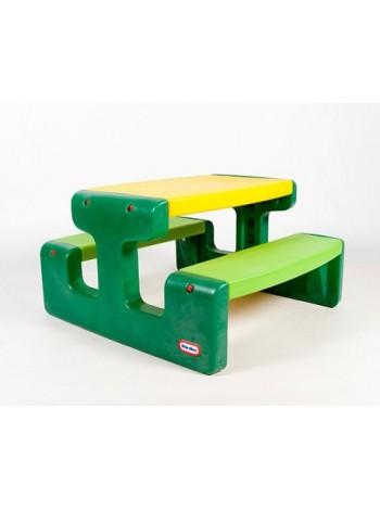 Дитячий Столик для Пікніка Little Tikes