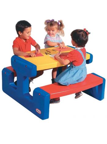 Стол для пикника Little Tikes 4668