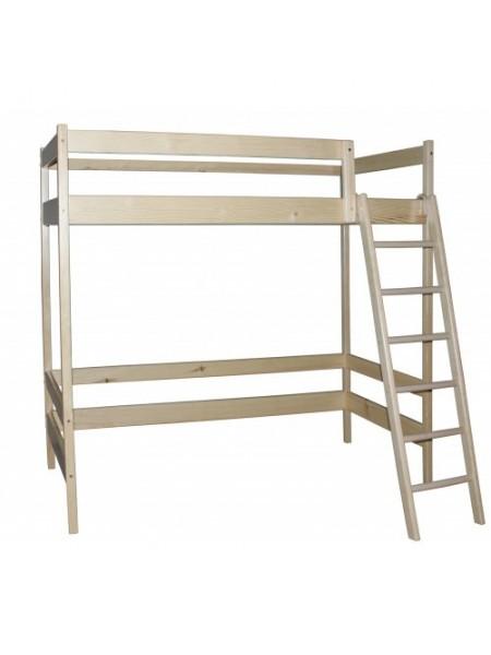 Кровать-чердак Стандарт высота - 187см