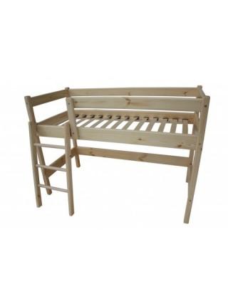 Кровать-чердак Классическая