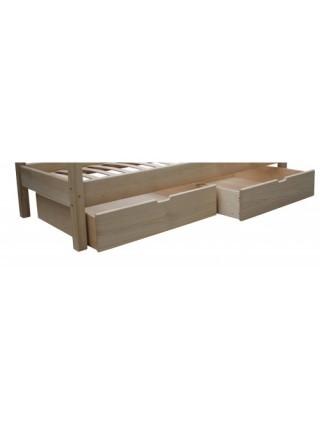 Ящики выдвижные под кровать