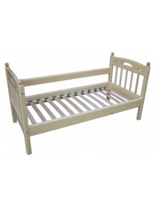 """Одноярусная кровать """"Классика"""""""
