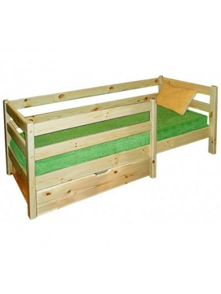 Одноярусная кровать Комфорт-2