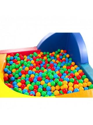 Шарики для сухого бассейна 8 см