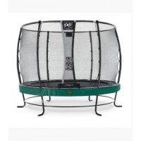 Батут EXIT Elegant Premium 305 cm green