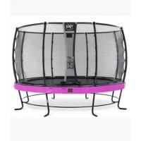 Батут EXIT Elegant Premium 427cm purple (Нідерланди)
