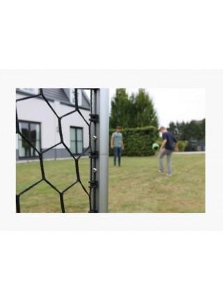 Футбольные ворота EXIT Scala алюминиевые 300x200см