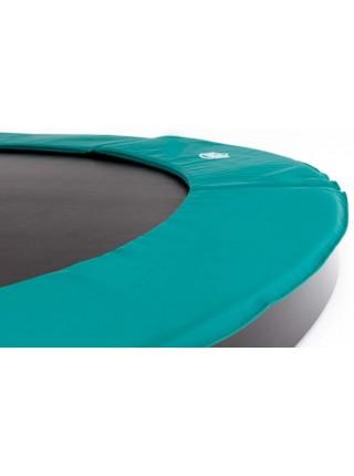 Батут BERG Champion FlatGround 380 Green