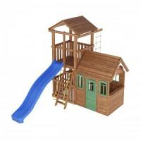 Детская спортивно-игровая площадка Лидер-2