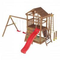 Детская спортивно-игровая площадка Лидер-20