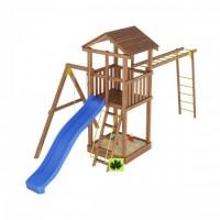 Детская спортивно-игровая площадка Лидер-5