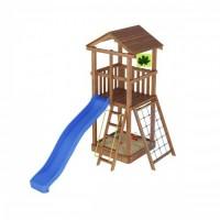 Детская спортивно-игровая площадка Лидер-8
