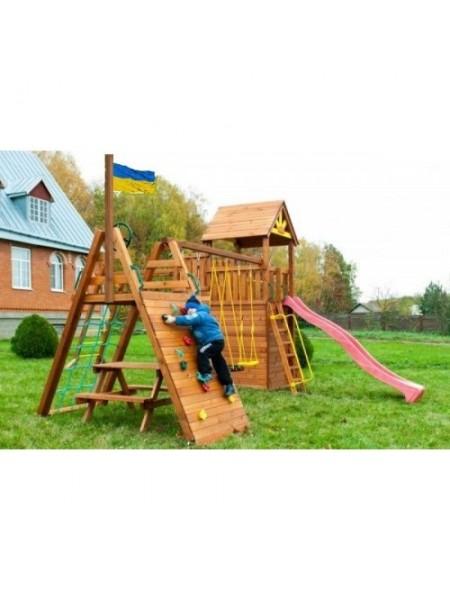Дитячий спортивно ігровий майданчик найпопулярніша Незалежність